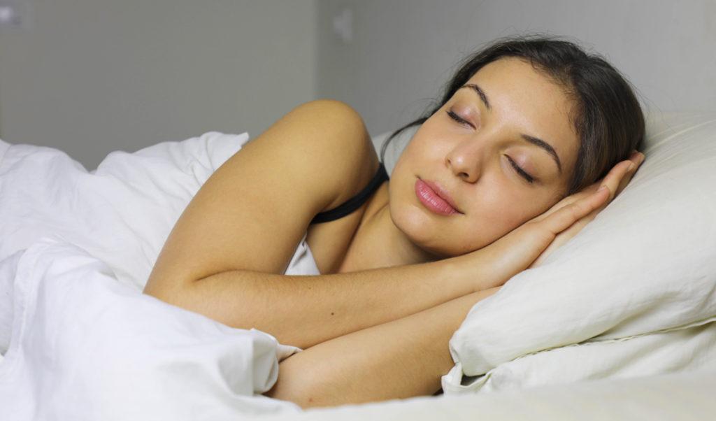 ciclo de sueño en los mexicanos