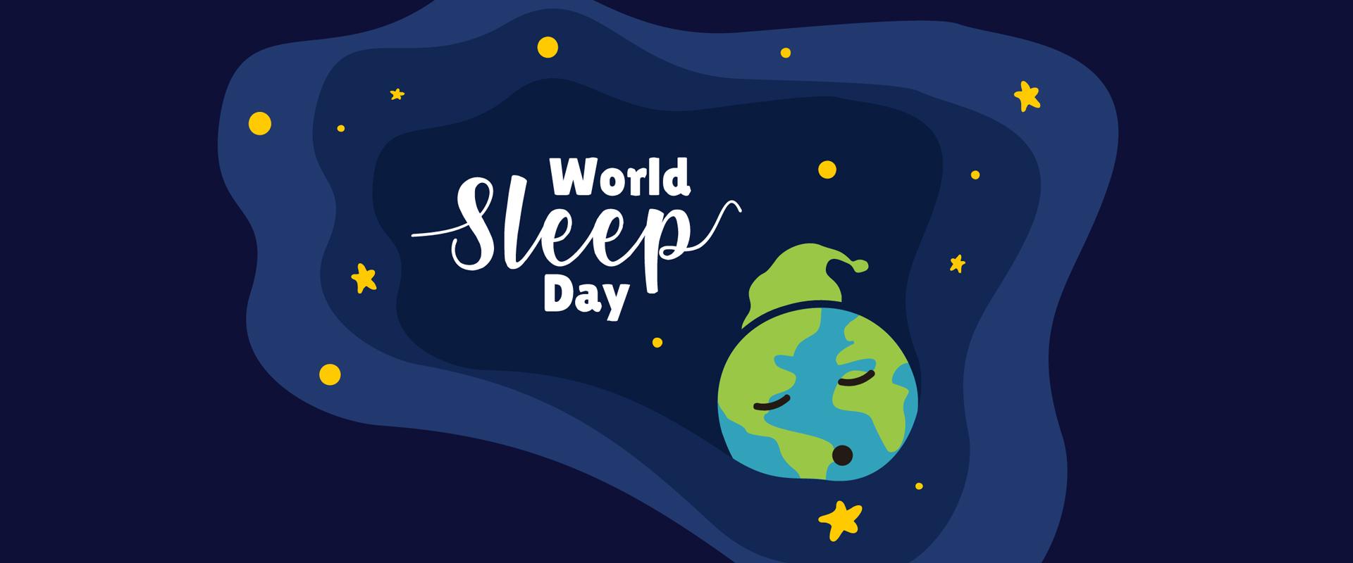 día mundial del sueño marzo 2021