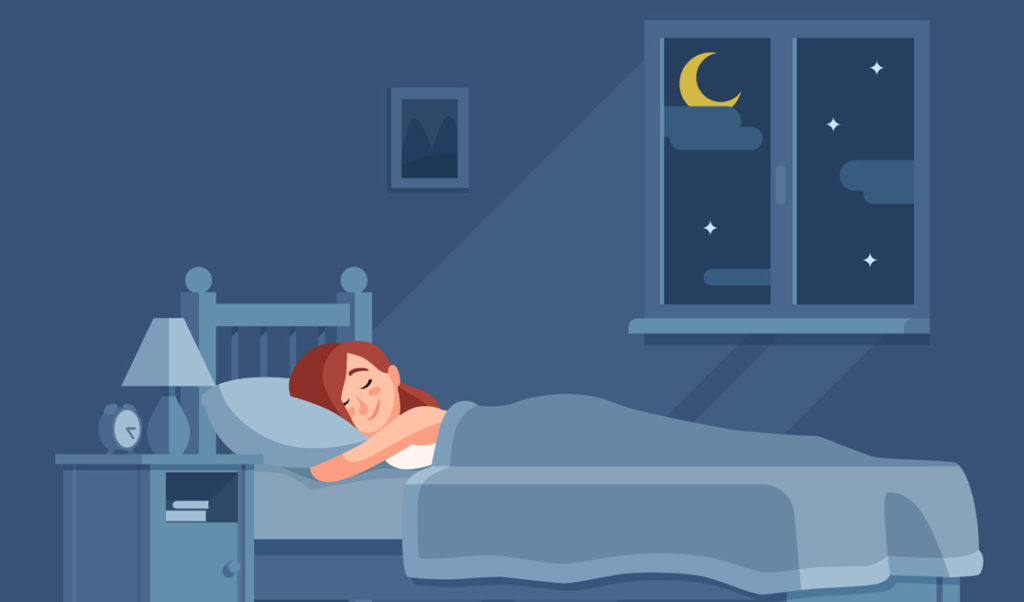 Sognaretón en el Día Mundial del Sueño
