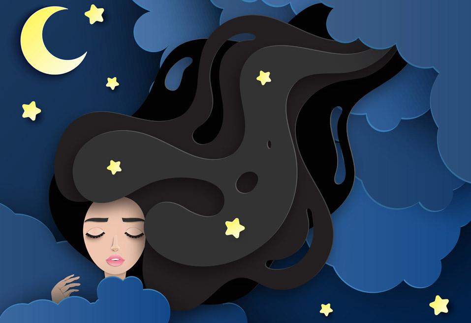 daros importantes sobre los sueños y su significado